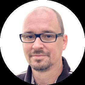 Jens Westerlund